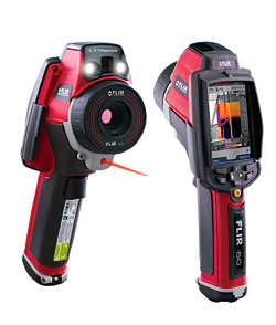 Thermal Imagers: FLIR Systems Inc.