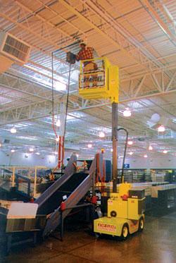 Aerial Lift: Lift-A-Loft Corp.