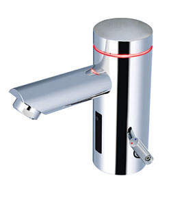 Sensor-Operated Faucet: Sloan Valve Co.