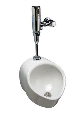 Urinal System: Zurn Industries LLC