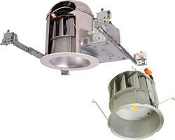 LED Recessed Lighting: Cooper Lighting