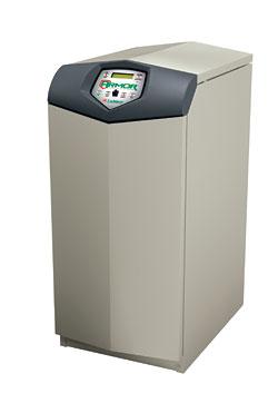 Water Heater: Lochinvar Corp.