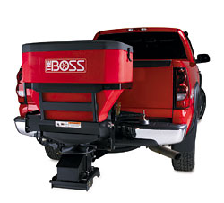 Sand Spreader: Boss Products