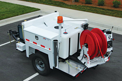 Water Jetter: US Jetting LLC
