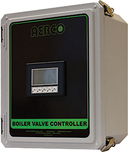 Boiler-Valve Controllers: Aerco International Inc.