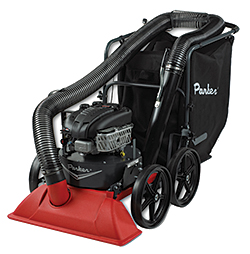 All-Purpose Vacuums: Parker Company Inc.