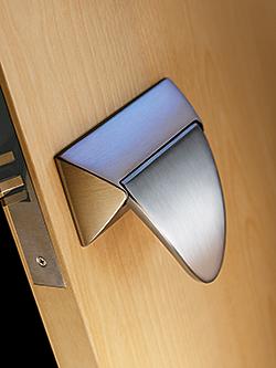 Push/Pull Trim: SARGENT Manufacturing Co.