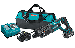 Rotary-Hammer Kit: Makita USA Inc.