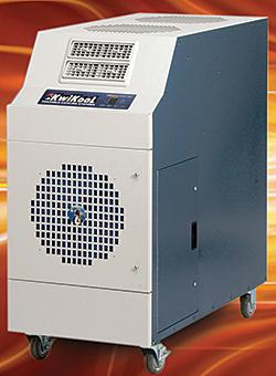 Portable Heat Pump: Atlas Sales and Rentals