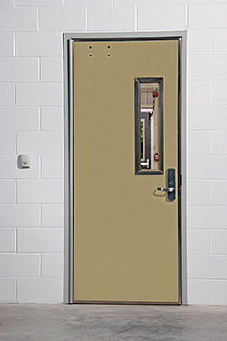 Fire-Rated Door: Special-Lite Inc.