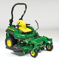 Zero-Turn Mower: John Deere Co.