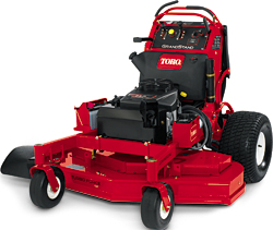 Stand-On Mower: The Toro Co.