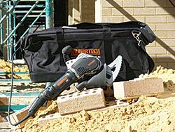 Brick/Mortar Saw: Arbortech USA