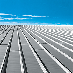 Metal Roofs: Butler Manufacturing Co.