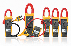 Clamp Meters: Fluke Corp.