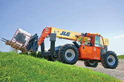 Telehandler: JLG Industries Inc.