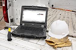 Laptops: RIDGID