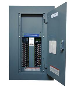 Control System: Schneider Electric