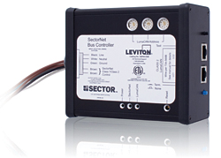 Ballast and Control System: Leviton Manufacturing Co. Inc.