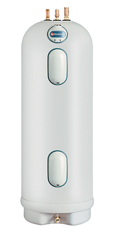 Water Heater: Rheem Water Heating