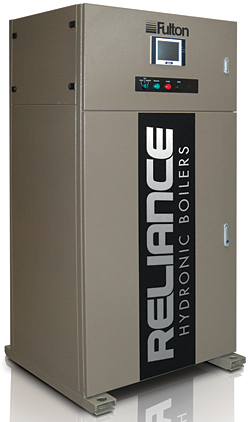 Hydronic Boiler: The Fulton Companies