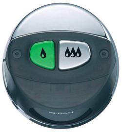 Flushometer Retrofit Kit: Sloan Valve Co.