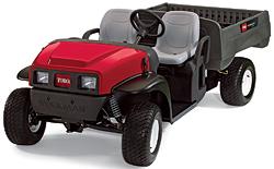 Utility Vehicle: The Toro Co.