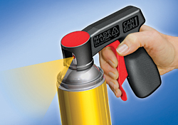 Spray-Can Tool: Safeworld International Inc.