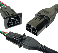 Connector System: Anderson Power Products