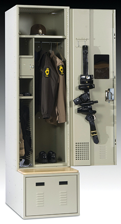 Steel Locker: Lyon Workspace Products