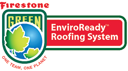 Roofing System and Warranty: Firestone Building Products Co.