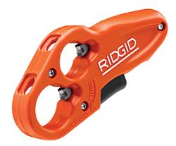 Pipe Cutter: RIDGID
