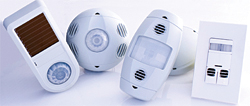 Occupancy Sensors: Leviton Manufacturing Co. Inc.