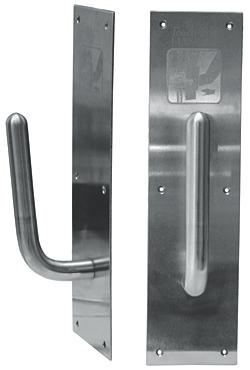 Restroom Door Handle: Commercial Restroom Products