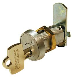 Cam Lock: Olympus Lock Inc.