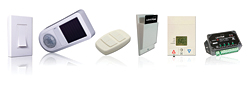 Occupancy Sensors: Leviton Manufacturing Co. Inc.