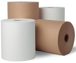 Roll Towels: Wausau Paper