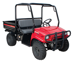 Utility Vehicle: Ariens Co.