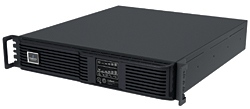 Online UPS: Emerson Network Power