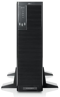 Rack-mount UPS: Hewlett Packard Co., Rack and Power Infrastructure
