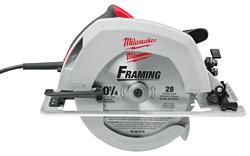 Circular Saw: Milwaukee Electric Tool Corp.