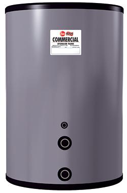 Storage Tank: Rheem Water Heating