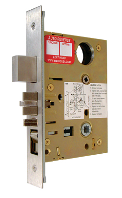 Mortise Locks: Marks USA