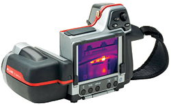 Infrared Cameras: FLIR Systems Inc.