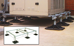 Rooftop-Equipment Supports: Airtec Products Corp.