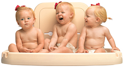 Baby-Changing Station: Koala Kare Products