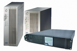 Rack-Mount UPS: Staco Energy Products Co.