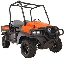 Multi-Purpose Utility Vehicle: Husqvarna Professional Products Inc.