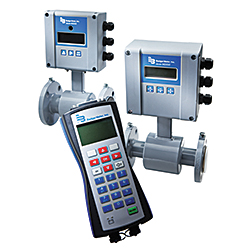 Electromagnetic Flow Meters: Badger Meter Inc.