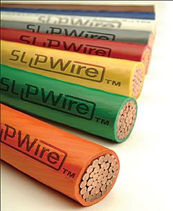 Nylon-Coated Cable: Cerro Wire LLC